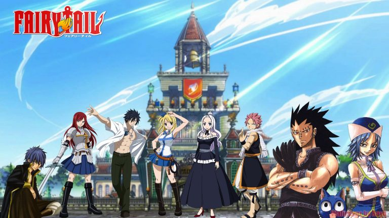 fairy tail wallpaper 68